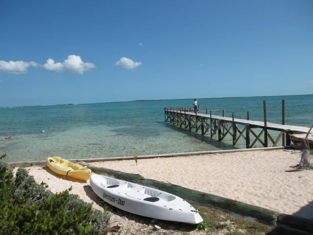 North Eleuthera Bahamas vacation rentals