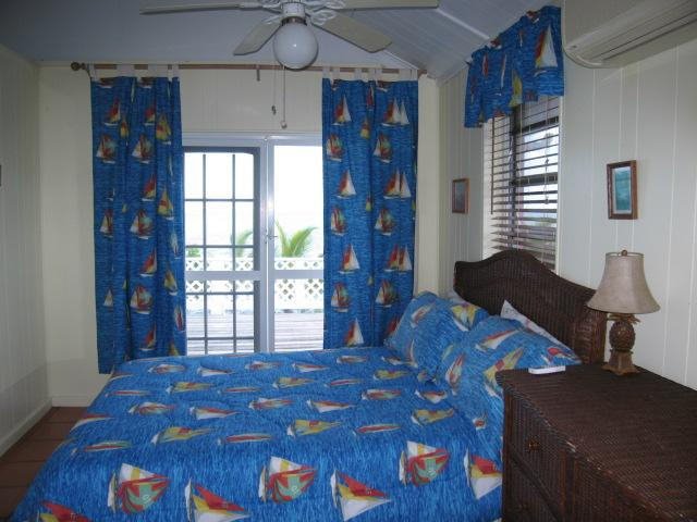 North Eleuthera Bahamas secluded vacation rentals