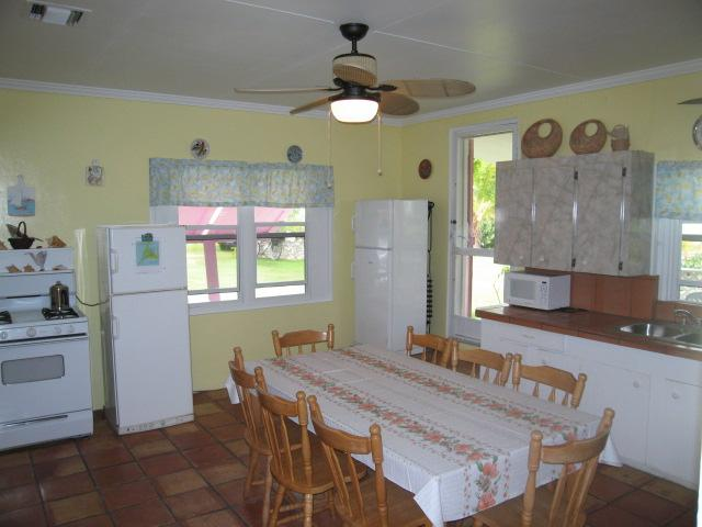 Eleuthera Bahamas waterfront vacation rentals