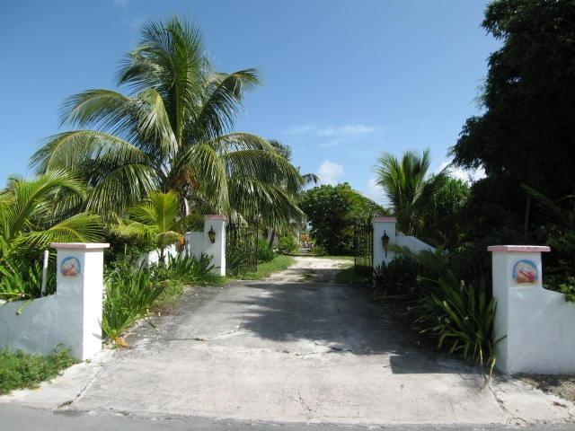 Spanish Wells Bahamas vacation rentals beach house for rent