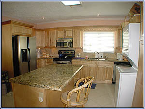 Spanish Wells Bahamas rental Sea Blue