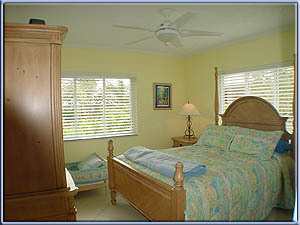 Spanish Wells Bahamas vacation home for rent Sea Blue