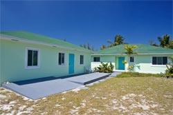 Sea Blue Spanish Wells Bahamas rentals