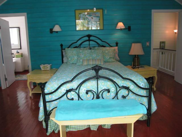 Palmetto Cottage Spanish Wells Eleuthera Bahamas