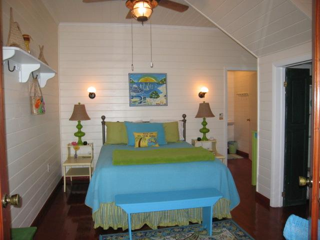 Spanish Wells Bahamas - Palmetto Cottage