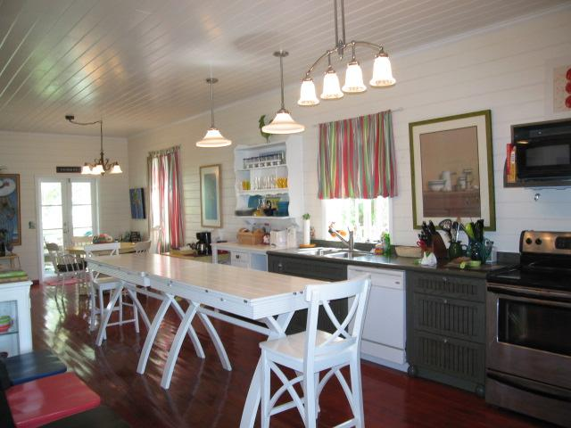Palmetto Cottage for rent Spanish Wells Eleuthera Bahamas