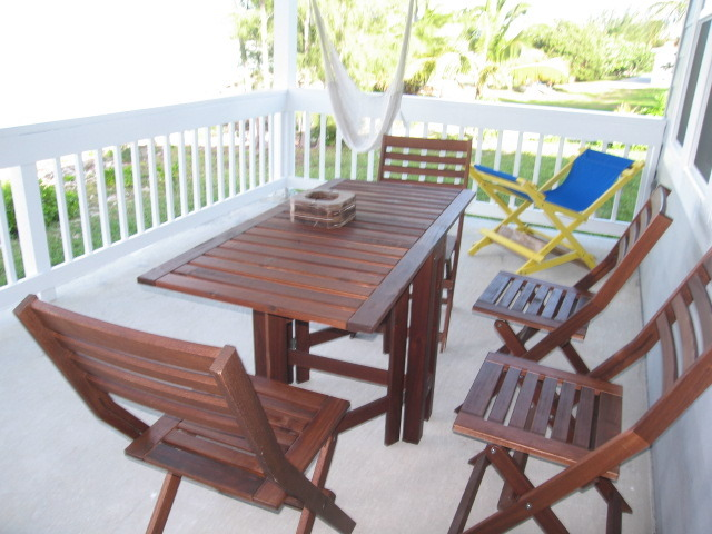 Drift Away rental in Spanish Wells Bahamas
