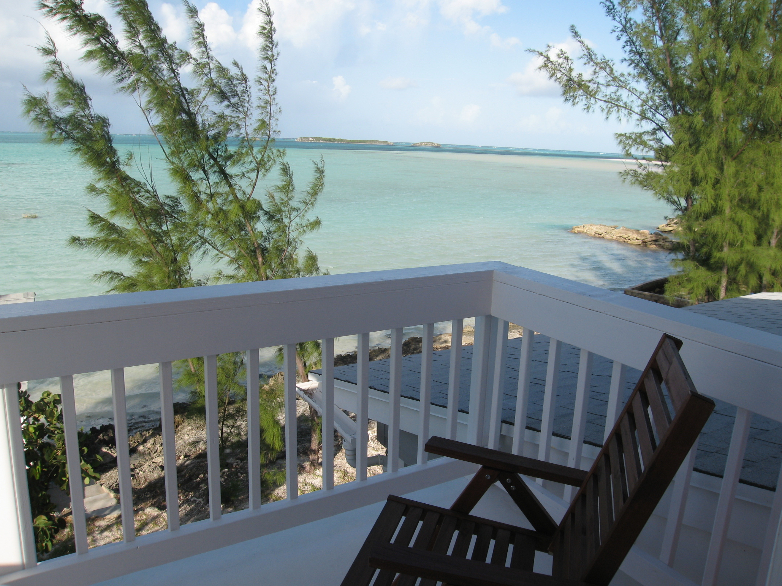 Drift Away Spanish Wells Bahamas rental