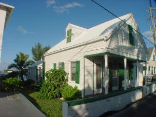 Spanish Wells Bahamas oceanfront cottages for sale