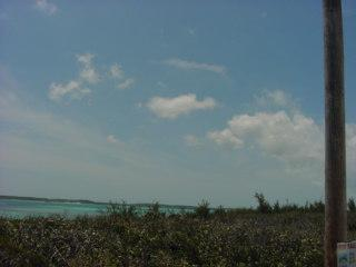 North Eleuthera Bahamas beachfront real estate