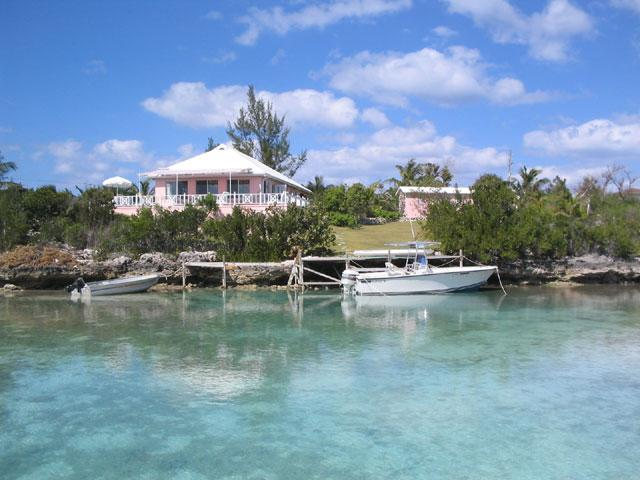 Ridley Head Estates North Eleuthera Bahamas