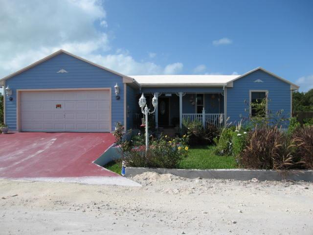 Eleuthera homes for sale