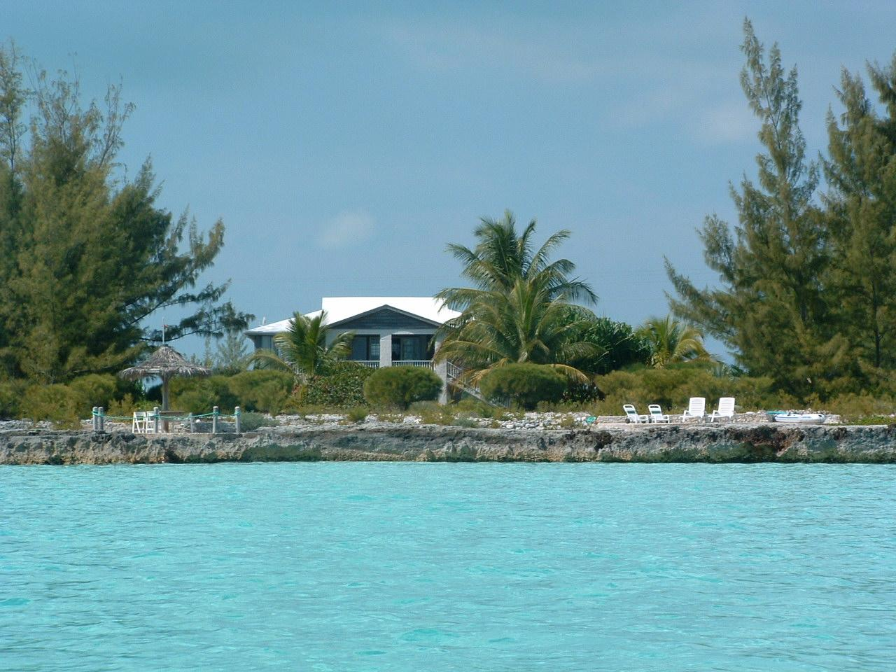 Eleuthera Bahamas Beachfront Real Estate North Eleuthera