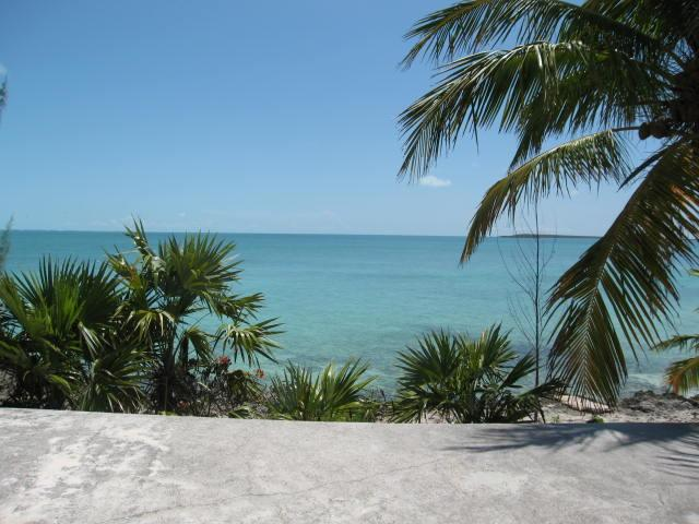 Eleuthera Bahamas cottages for docks for sale
