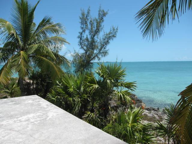 Affordable Eleuthera Bahamas cottage for sale