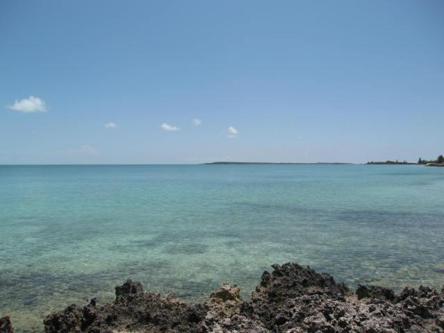 Waterfront cottage sales in Eleuthera Bahamas