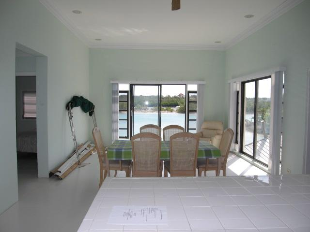 Spanish Wells Eleuthera Bahamas waterfront home sales