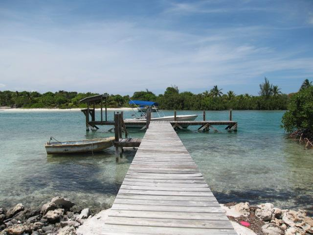 Private island for sale next to Royal Island Bahamas