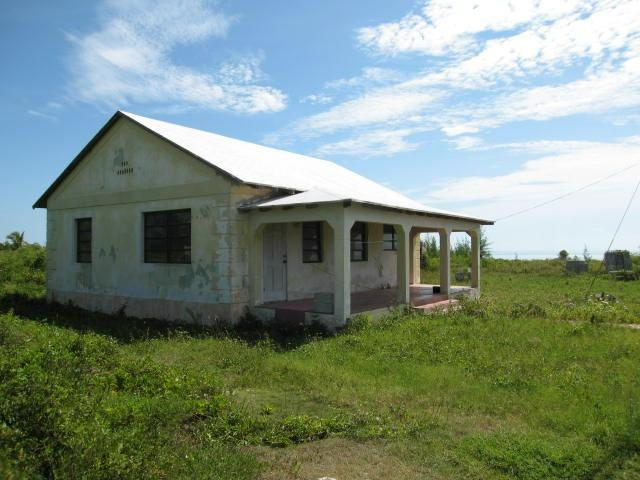 Properties for sale in Eleuthera Bahamas