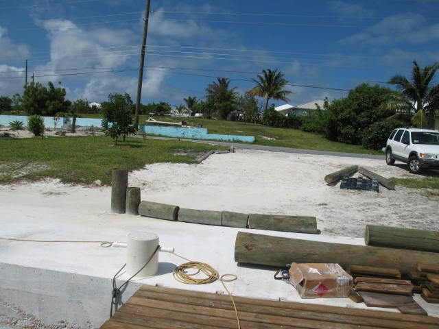 Spanish Wells Bahamas dock space for sale
