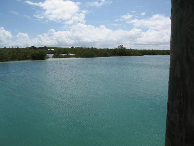 Spanish Wells Bahamas dock space sales