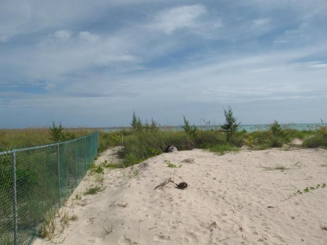beach lots for sale Eleuthera Bahamas
