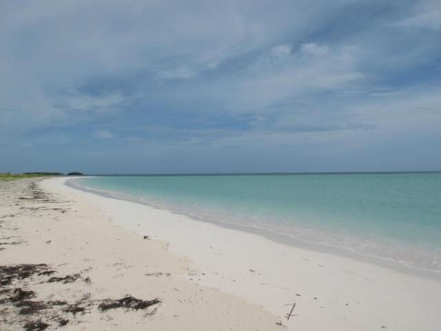 Eleuthera Bahamas beach access ocean view lot for sale