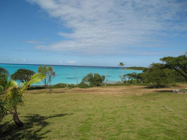 ocean view real estate sales Eleuthera Bahamas