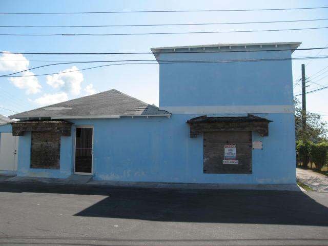 Spanish Wells Bahamas commercial residential properties