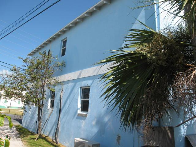 Spanish Wells Bahamas commercial building for sale