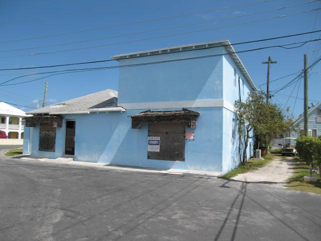 Spanish Wells Bahamas commercial real estate