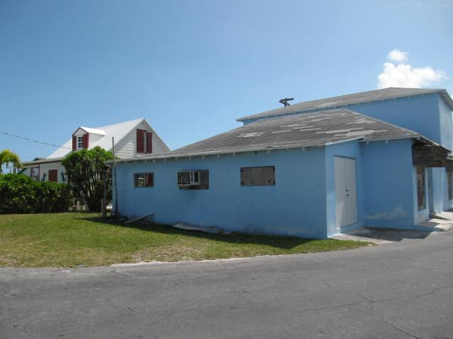 Spanish Wells Bahamas commercial real estate for sale
