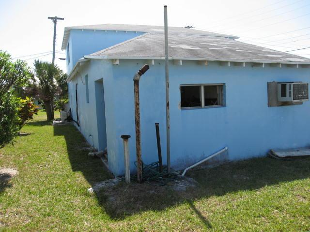 Spanish Wells Bahamas commercial property sales