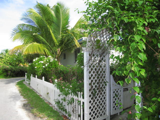 Investment property for sale Spanish Wells Eleuthera Bahamas