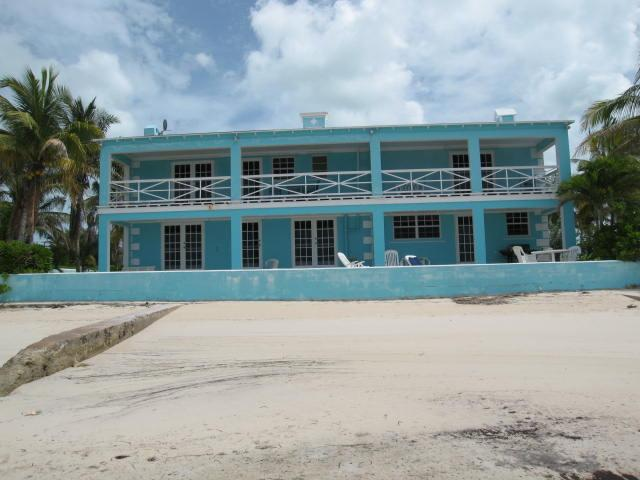 Spanish Wells Bahamas properties for sale