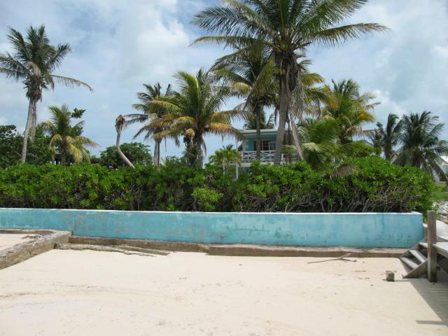 Beachfront properties for sale Spanish Wells Bahamas