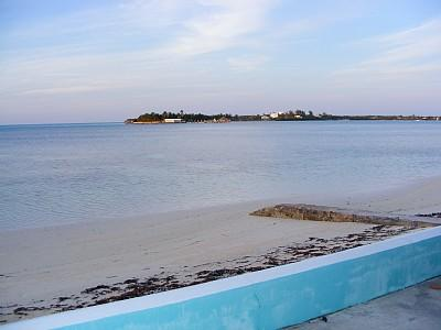 Spanish Wells Eleuthera Bahamas beach front property for sale
