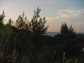 Russell Island oceanfront lots for sale
