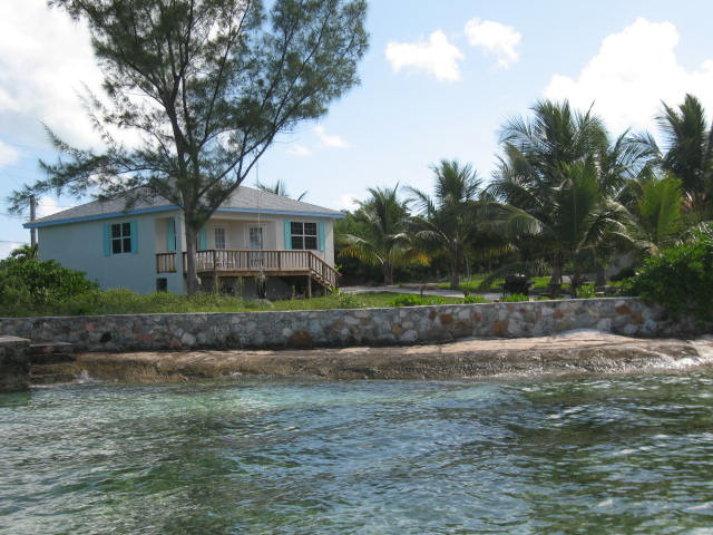 Beach Cottage For Sale In Beautiful Russell Island