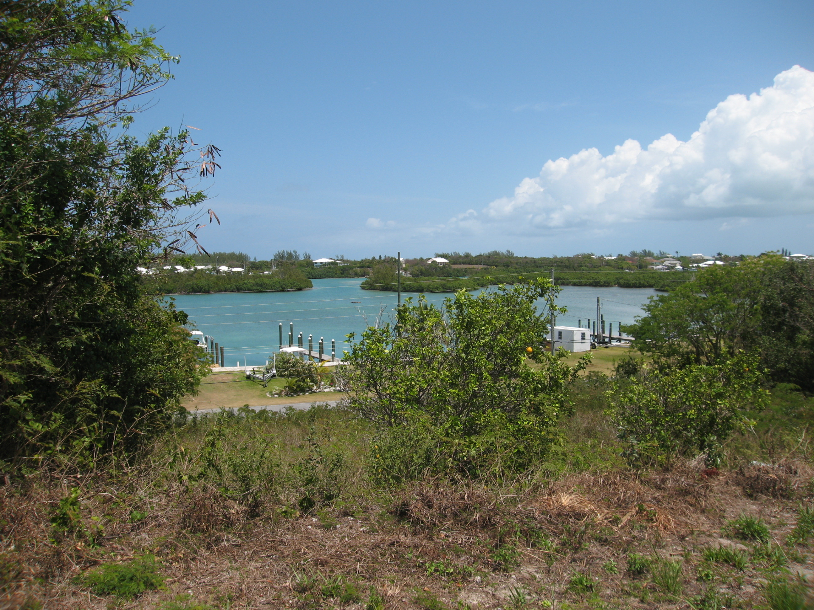 Russell Island lots for sale