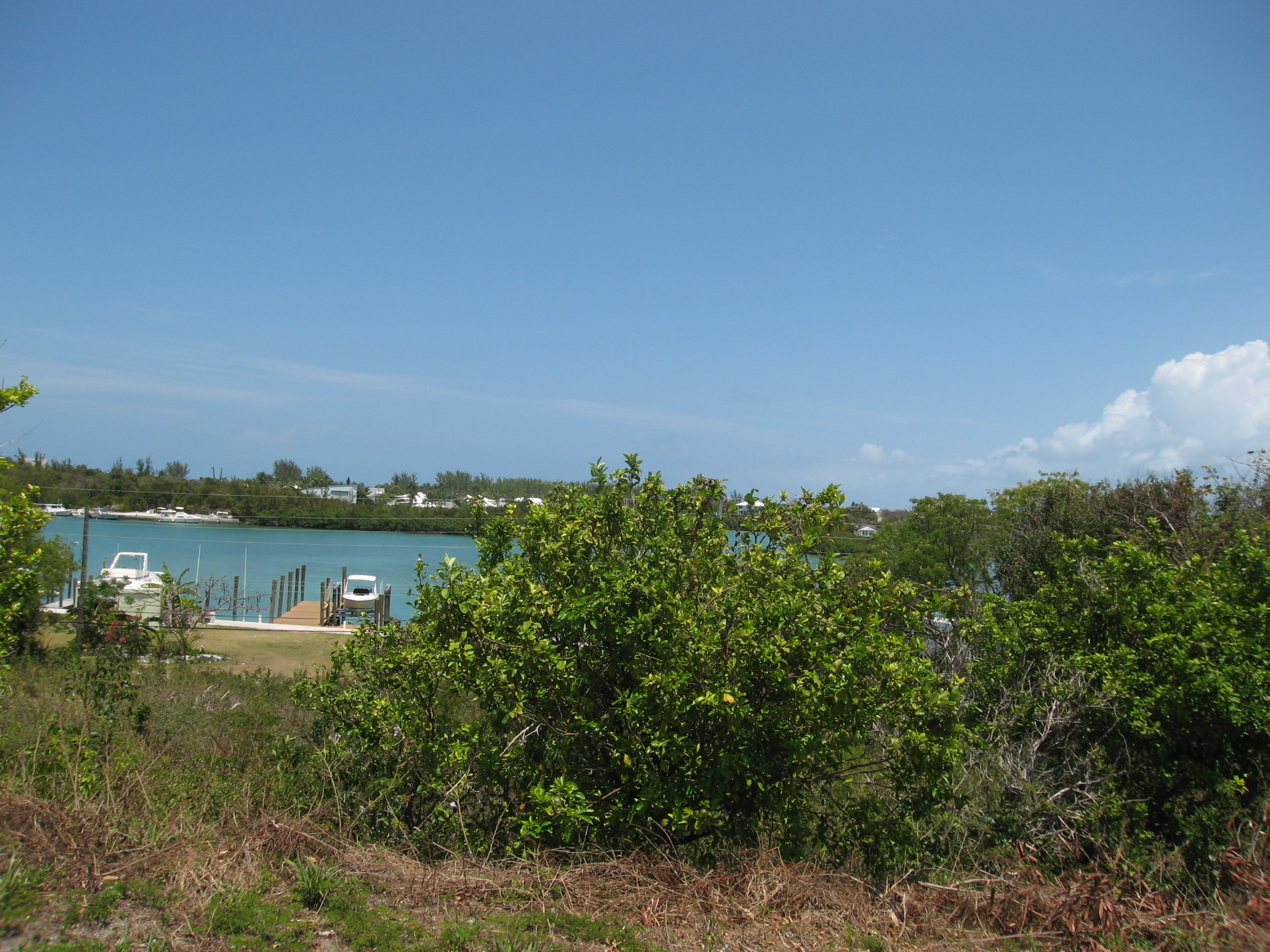 RUSSELL ISLAND BAHAMAS OCEAN VIEW LOTS FOR SALE