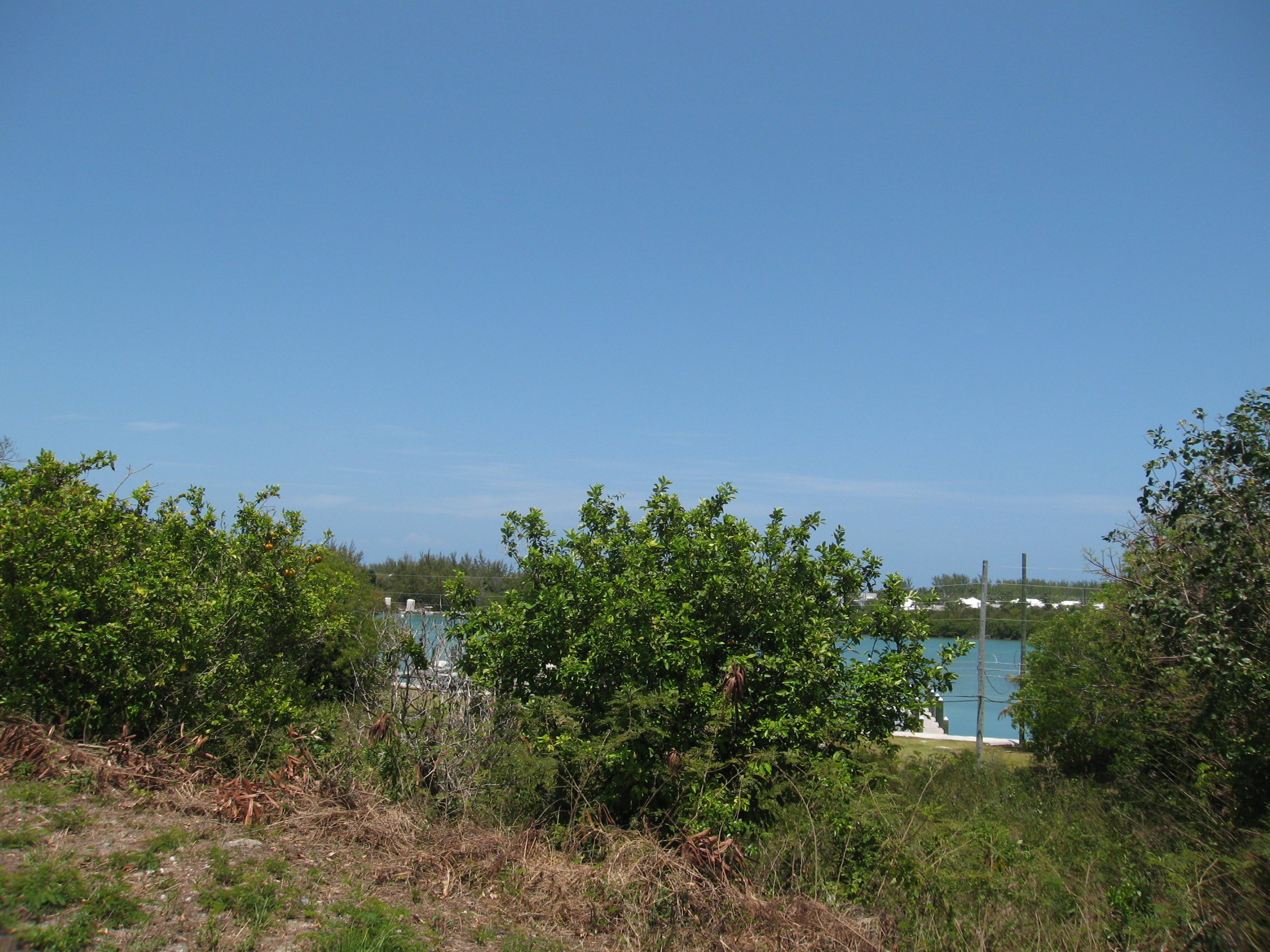 RUSSELL ISLAND BAHAMAS REAL ESTATE SALES