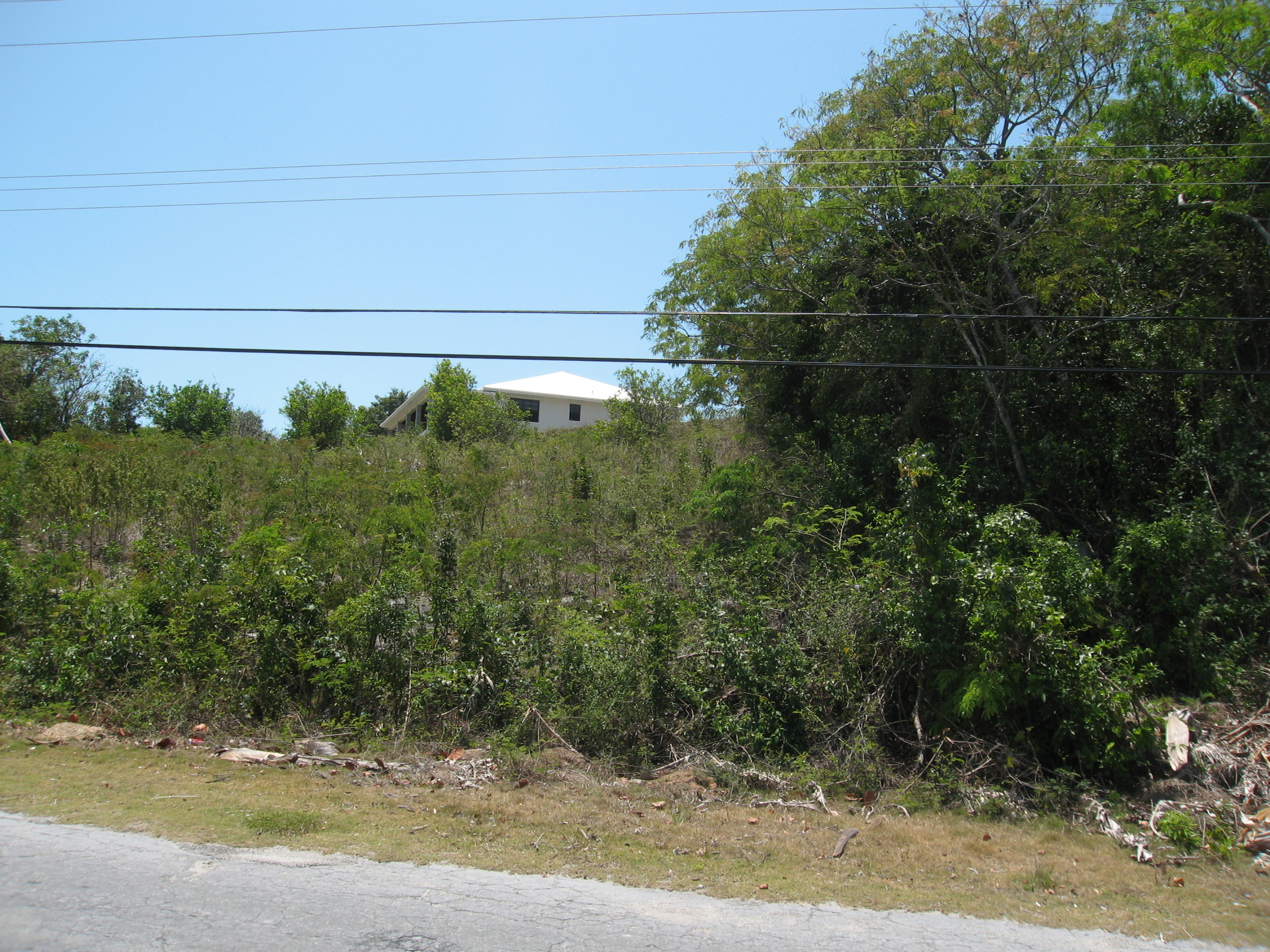 Ocean view lots for sale Russell Island