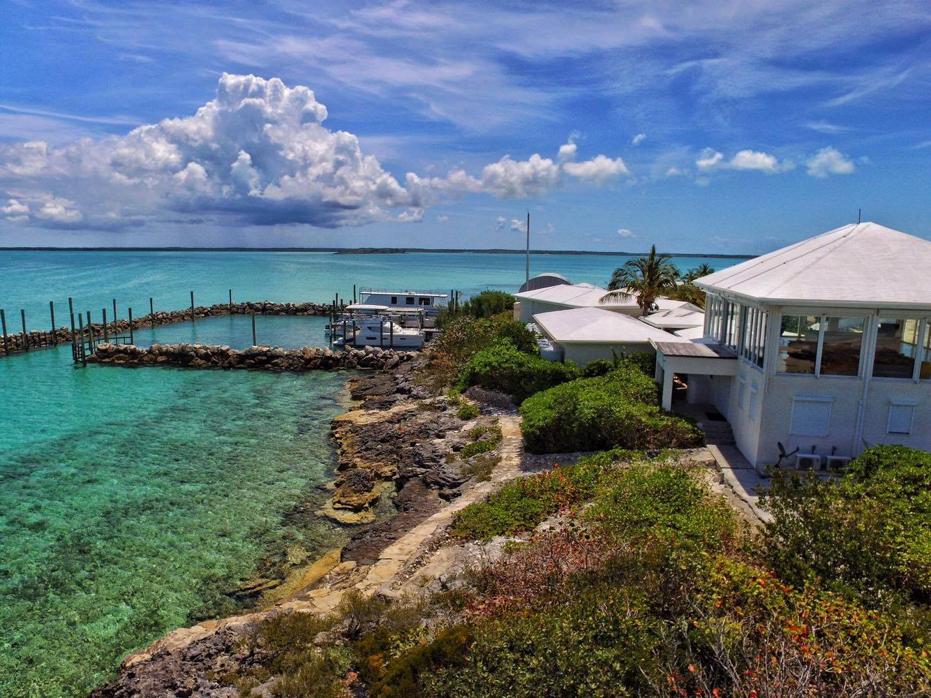 Lobster Island Bahamas for sale