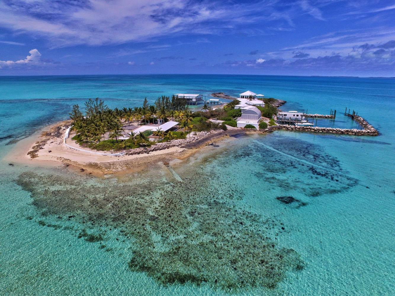 Lobster Island North Eleuthera Bahamas sale