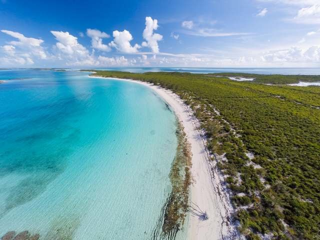 Private islands for sale Bahamas
