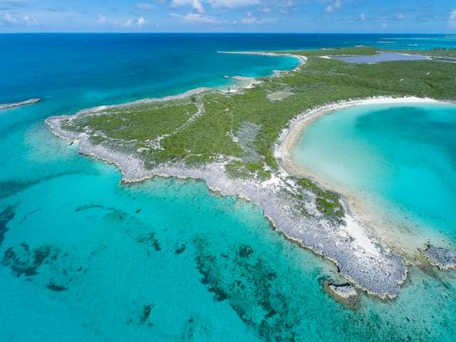 Very exclusive private islands for sale Bahamas