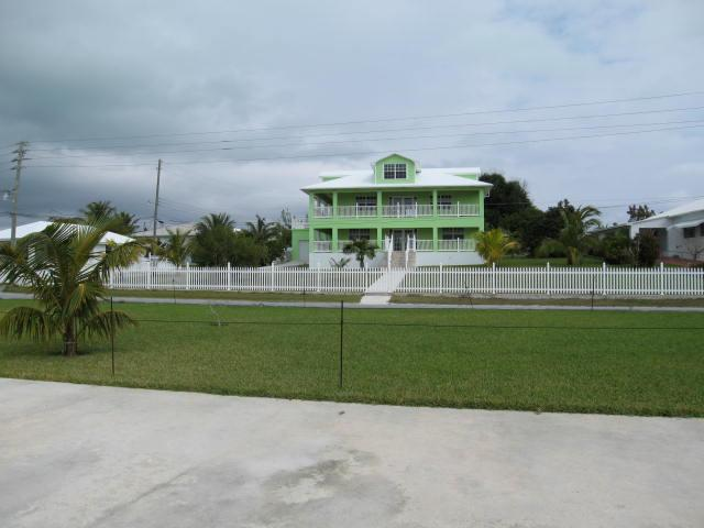 Spanish Wells Bahamas real estate