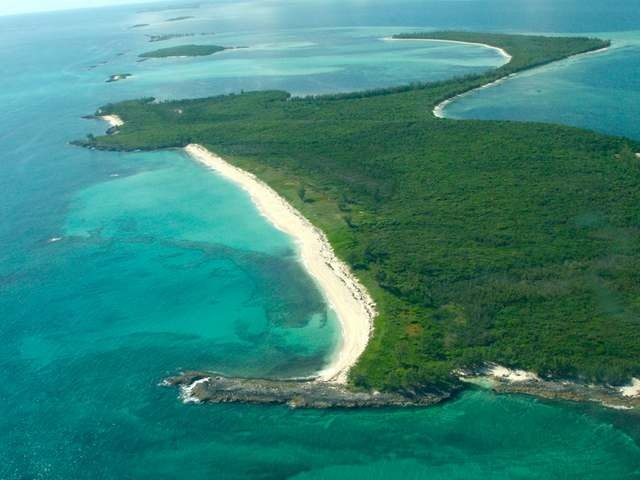 Coopers Town, Abaco