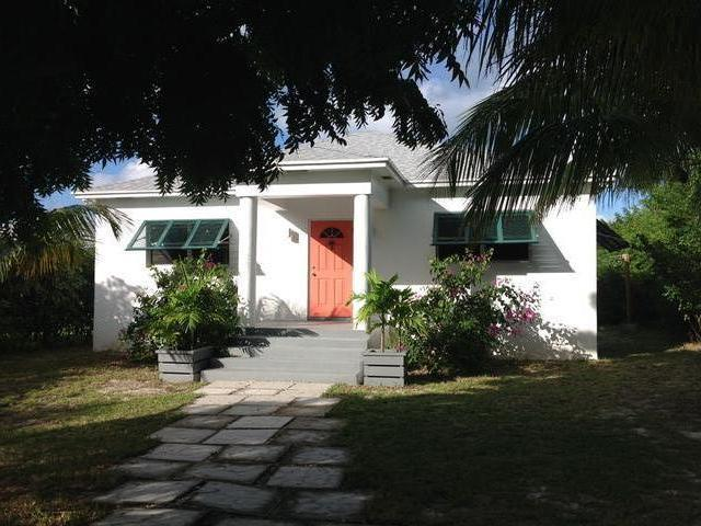 Russell Island Bahamas villa for sale